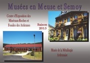 programme musees meuse semoy 2015