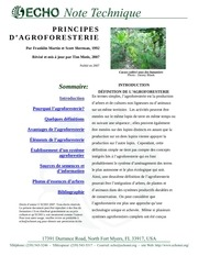 agroforestryprinciplesfrench
