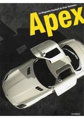 apex le magazine exclusif de gran turismo 5 complet