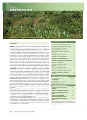 la grande diversite dans un systeme agroforestier en ethiopie hanspeter liniger