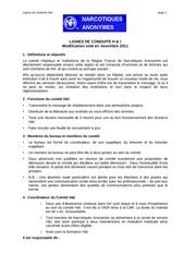 Fichier PDF lignes de conduite hi