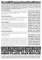 Fichier PDF tract zemmour pour impression