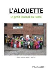 alouette 3 mars 2015 vf
