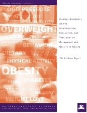 guidelines obesity