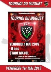 plaquette tournoi du muguet 2015
