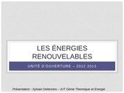 Fichier PDF relative aux energiesrenouvelables partie1