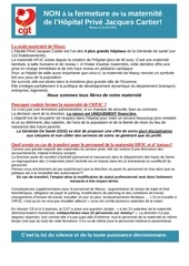 tract maternite 18 avril 2015 salaries public