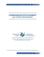 Fichier PDF communiquer pour accroitre ap kinoquebec