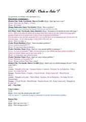 Fichier PDF faq otaku no sekai