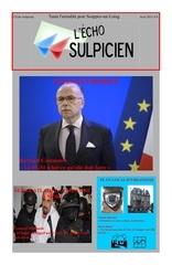 l echo sulpicien avril 2015 n 4