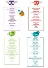 programme clubs enfants avril 2015 semaine 3