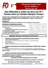 tract fo cet 2015vd