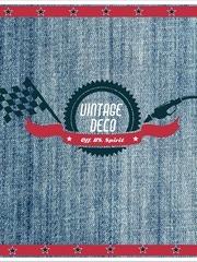 lements book vintage deco