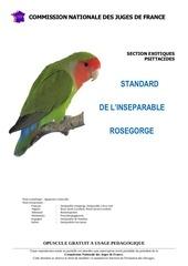 standard cnjf 2012