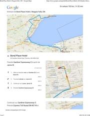 Fichier PDF bond place hotel a niagara falls on google maps 1