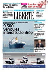 journal liberte 29 04 2015