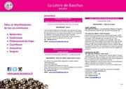 lettre de bacchus mai 2015
