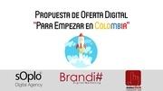 Fichier PDF para empezar en colombia soplo