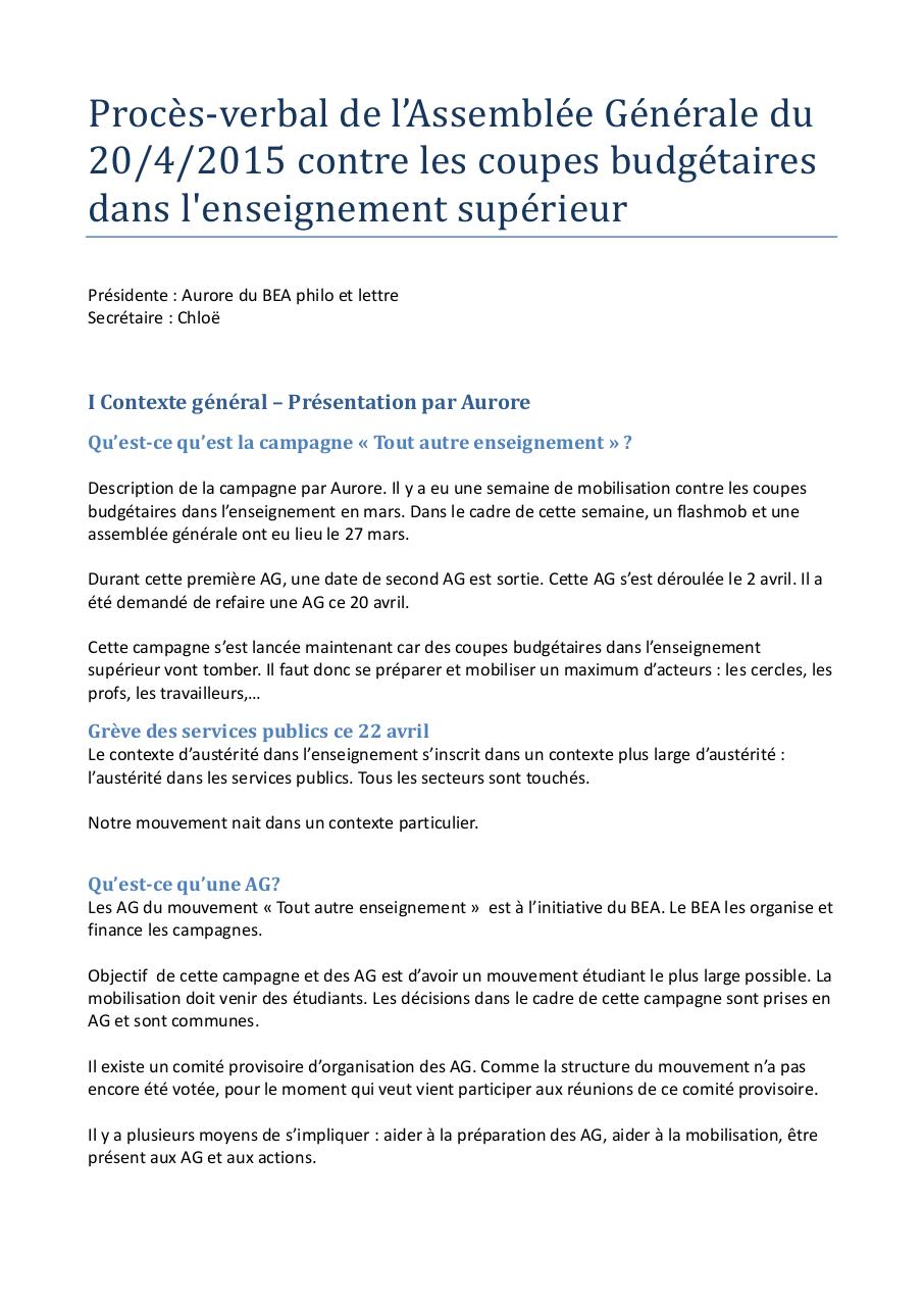 Aperçu du document PV AG 20 avril.pdf - page 1/9