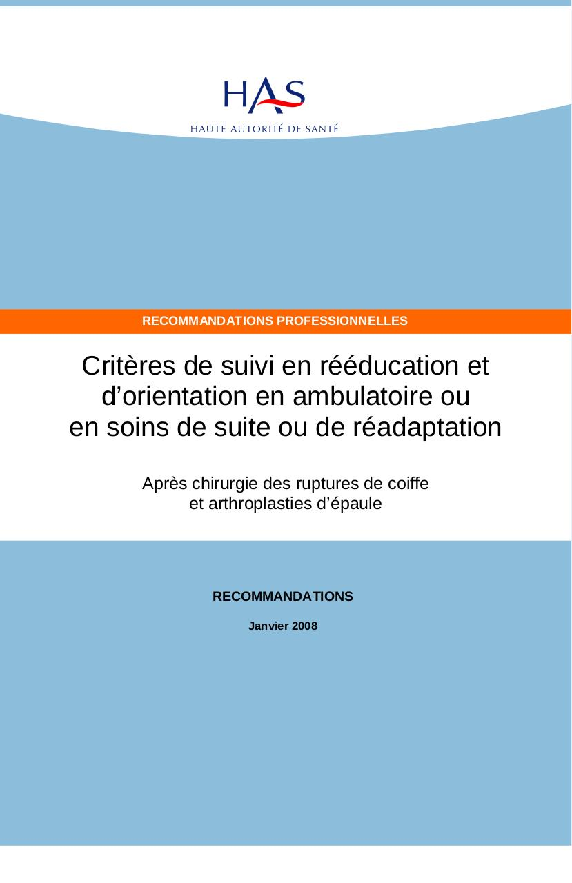 2 reeducation_epaule_-_recommandations.pdf - page 1/37