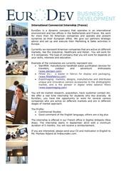 Fichier PDF international commercial internship france september 2015