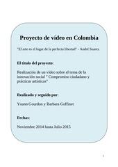 projet video vespagnole yoann g et barbara g 1