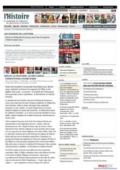 www histoire presse fr