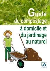 guide du compostage a domicile et du jardinage au naturel