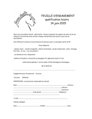 qualif engagement 1