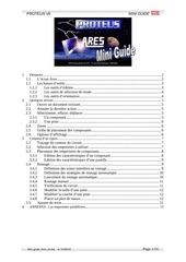 tutorial mini guide ares v6