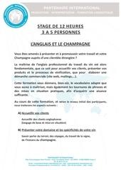 Fichier PDF 2015 programme l anglais et le champagne