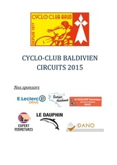 circuits 2015 bis