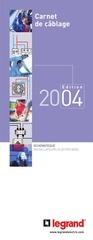 carnet de cablage 2004
