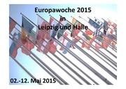 europawoche 2015 leipzig halle