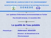 Fichier PDF 11 qualite de l eau potable nov 2011