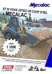 brochure ax850