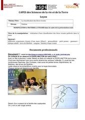 Fichier PDF lecon sixieme classification mare