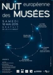 nuit des musees programme