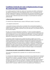 Fichier PDF conditions generales de vente et reglementation d
