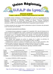 cr reunion d information du 4 mai 2015