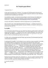 Fichier PDF la torpille anti rats