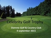 celebrity golf trophy 1004nl