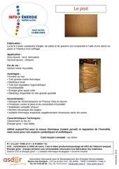 Fichier PDF pise 1