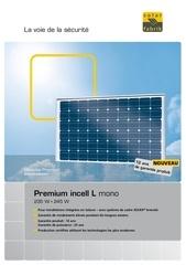 premium incell l mono245 fr 11 02
