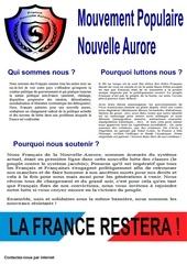 Fichier PDF tract a4