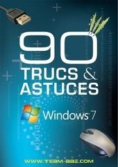 90 trucs astuces pour windows seven