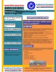 Fichier PDF depliants concepteur developeur web et logiciels