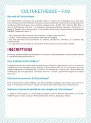 Fichier PDF faq 1