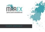 marex charte graphique