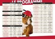 rava 2015 programme